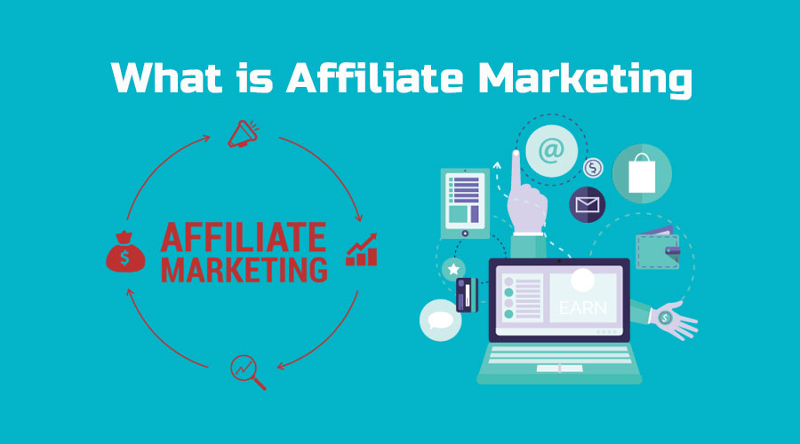 What is affiliate marketing and how to Start Affiliate Marketing for Beginners